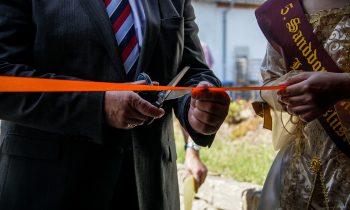 23.05.2018 Eröffnung der Braumanufaktur Ludwigslust